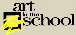Art-in-the-School-logo beige fill